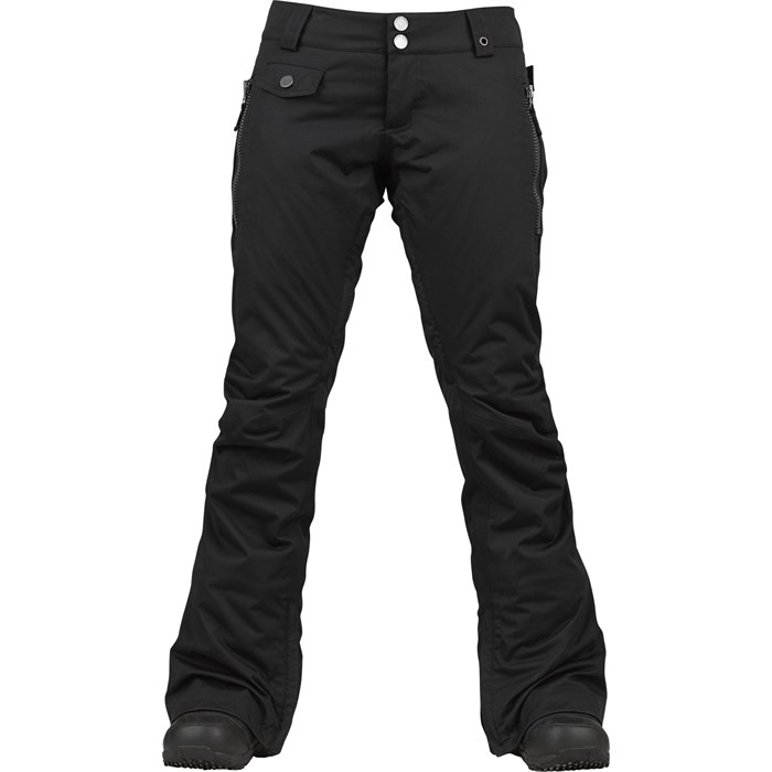 Burton - Lamb Zip Pants - Women's