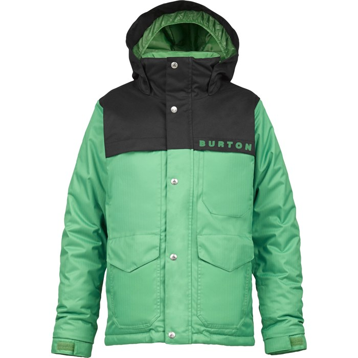 Burton - Titan Jacket - Boy's