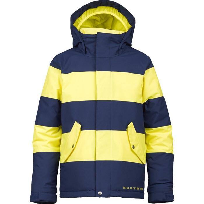 Burton - Symbol Jacket - Boy's
