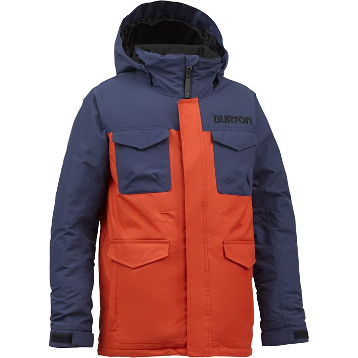 Burton - TWC Cannon Jacket - Boy's