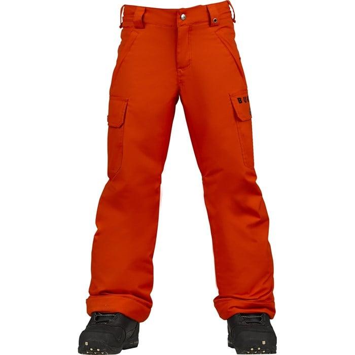 Burton - Exile Cargo Pants - Boy's