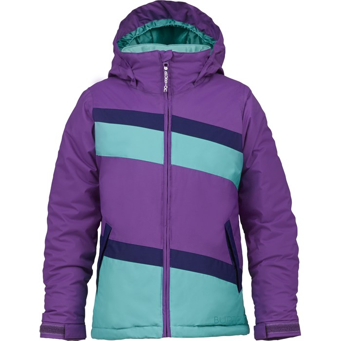 Burton - Hart Jacket - Girl's