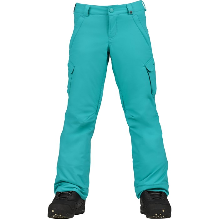 Burton - Cargo Elite Pants - Girl's