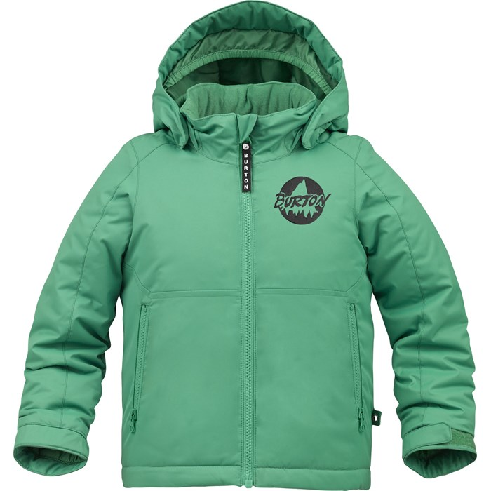 Burton - Minishred Amp Jacket - Boy's