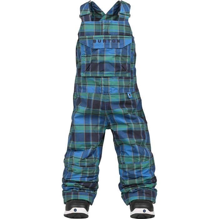 Burton - Minishred Cyclops Bib Pants - Boy's
