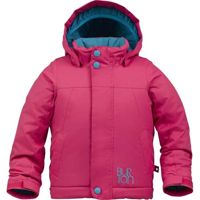 Burton - Minishred Lynx Jacket - Girl's