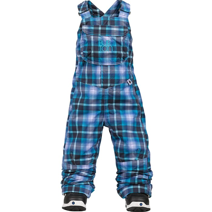 Burton - Minishred Sweetart Bib Pants - Girl's