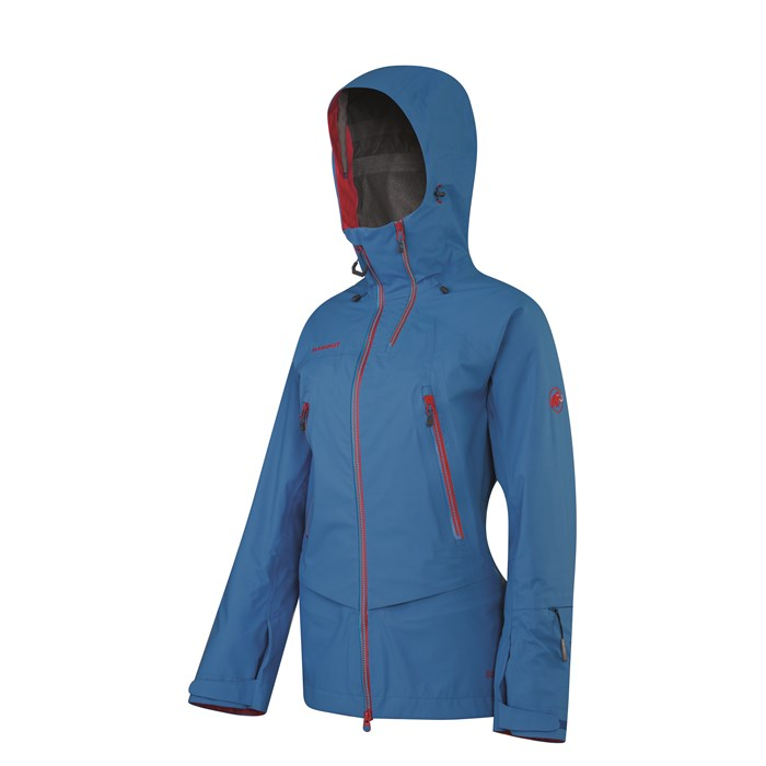 Mammut - Sunridge Jacket - Women's
