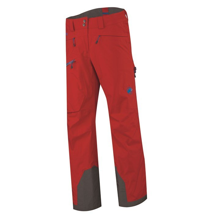 Mammut - Mammut Sunridge Pants - Women's