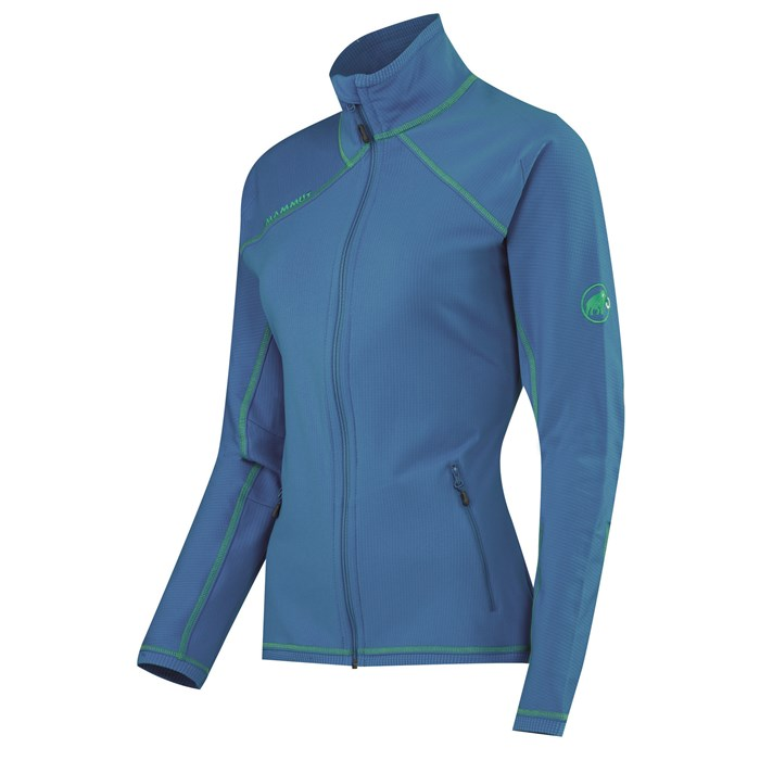 Mammut - Freeride Jacket - Women's