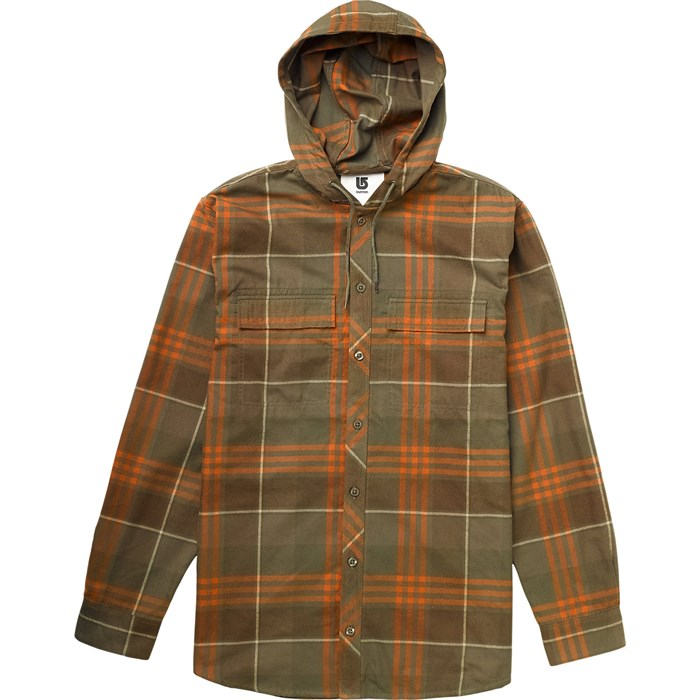 Burton - Ruckus Riding Tech Flannel