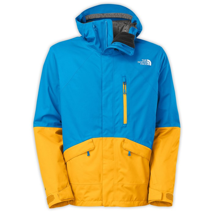 The North Face Nfz Insulated Jacket Evo