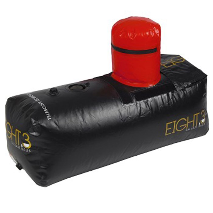 Eight.3 - Eight.3 Telescope Trapezoid CTN 400 lbs Ballast Bag