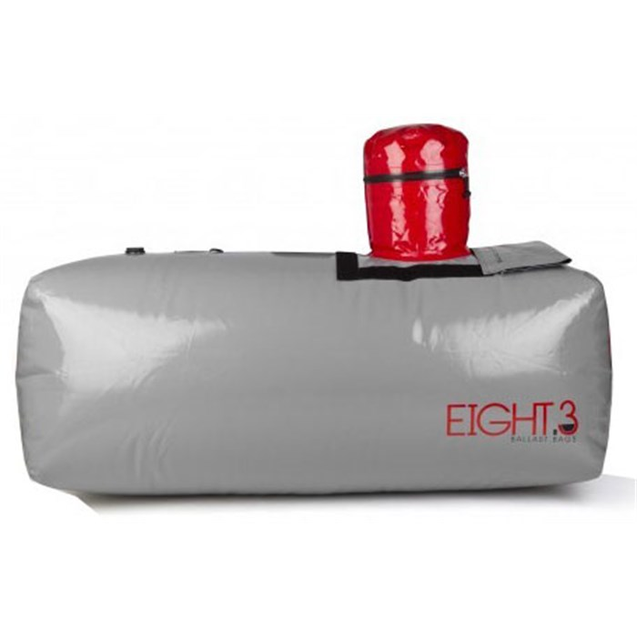 Eight.3 - Telescope Trapezoid CTN 800 lbs Ballast Bag