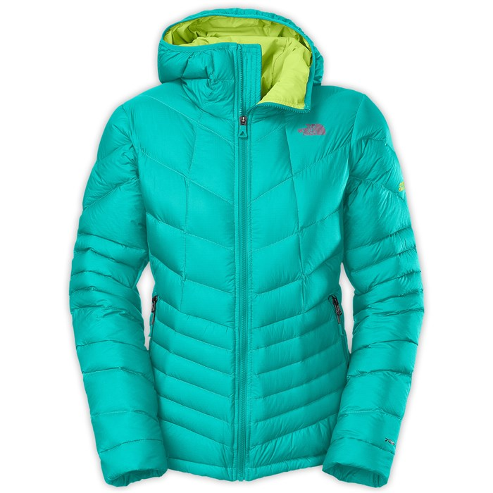 The North Face - Saiku Down Jacket - Women's