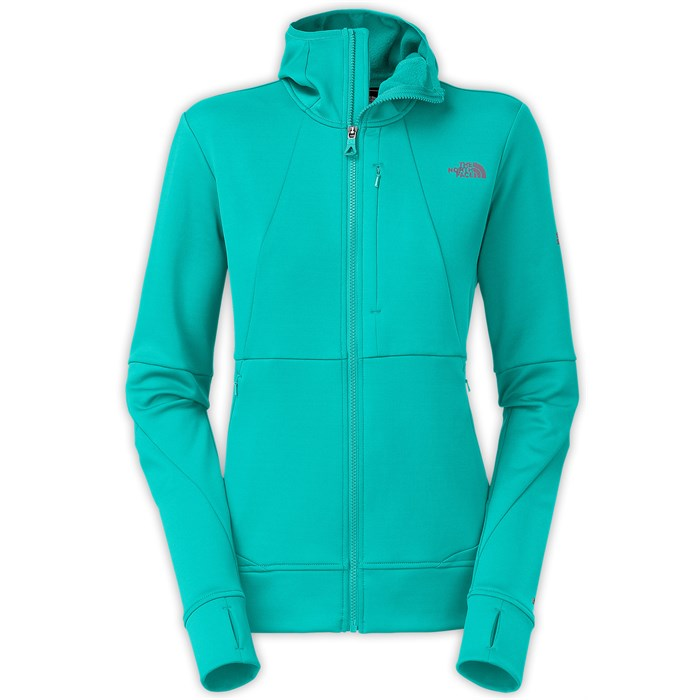 The North Face - Snorkle Hoodie - Women's