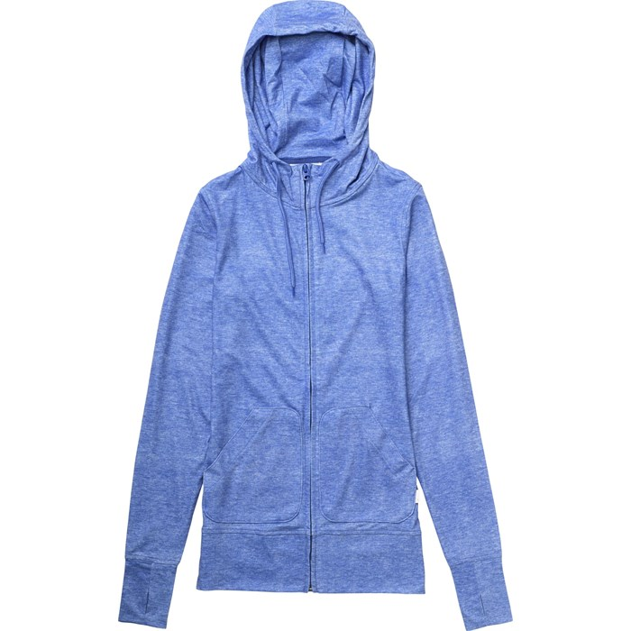 Burton - Player Zip Hoodie - Women's