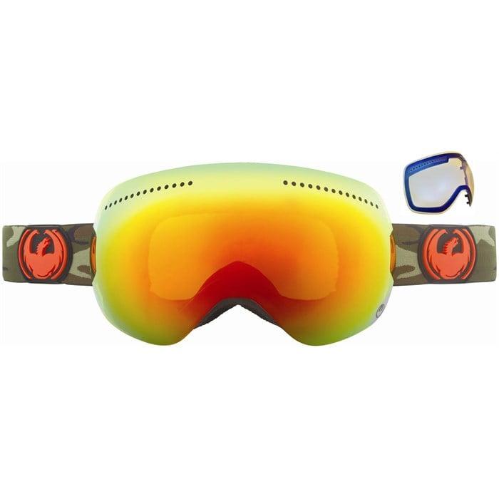 e9e0fd52389 Dragon - APX Goggles ...