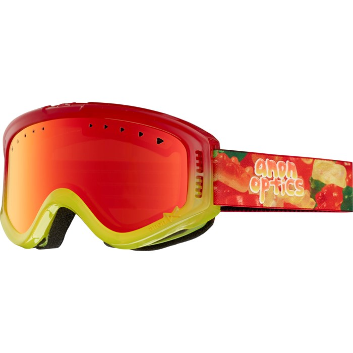 Anon - Tracker Goggles - Kids'