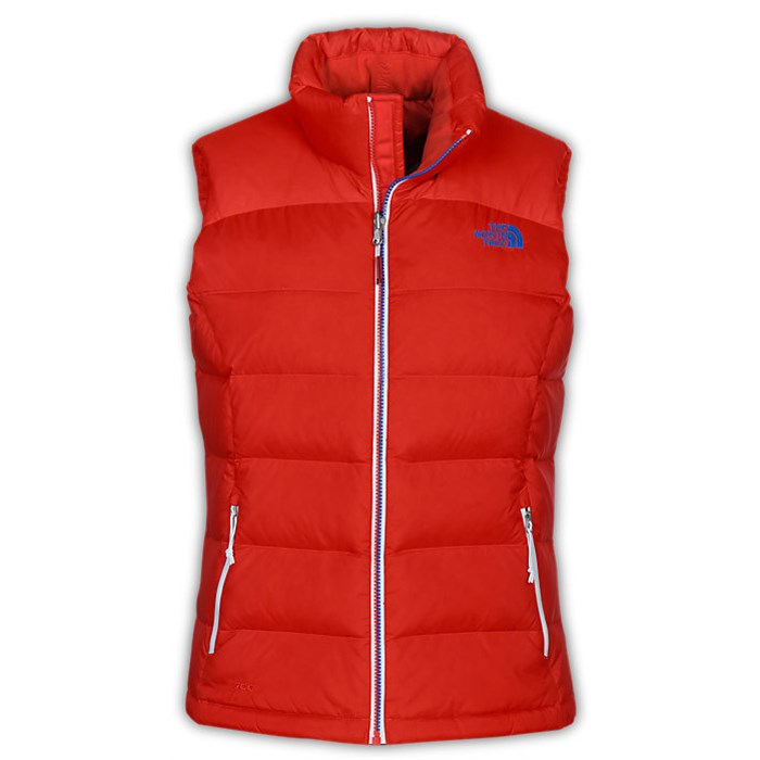 The North Face - International Collection Nuptse Vest - Women's