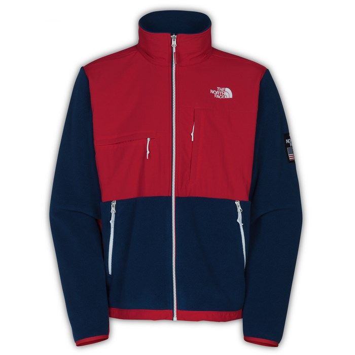 The North Face - International Collection Denali Jacket