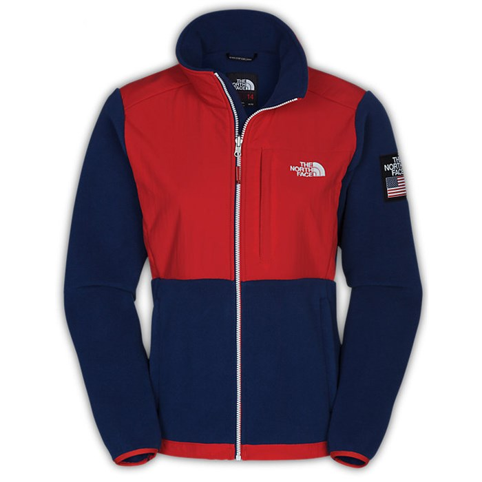 The North Face - International Collection Denali Jacket - Women's