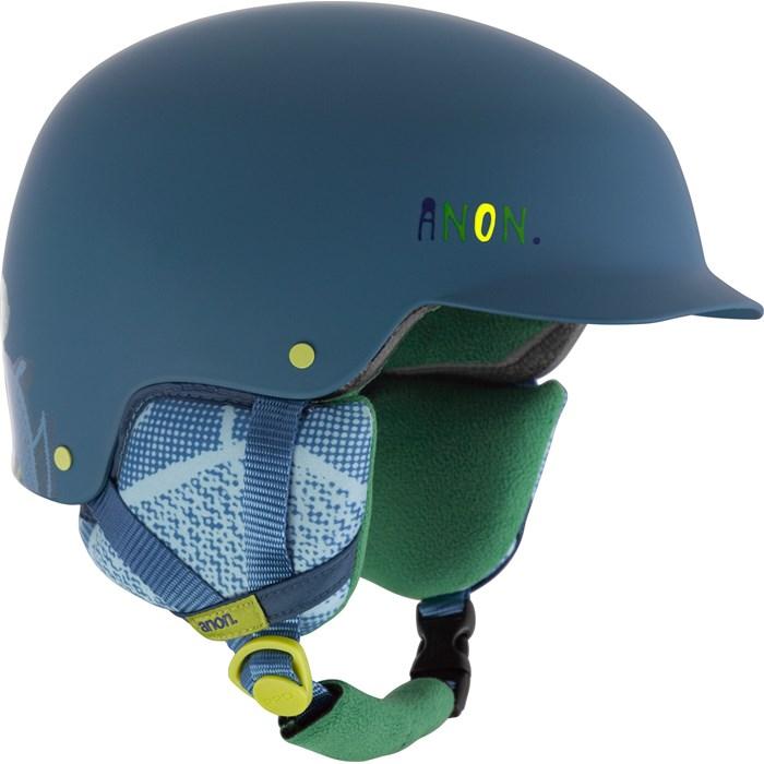 Anon - Scout Helmet - Kid's