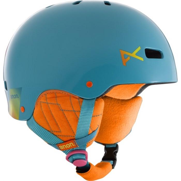 Anon - Rime Helmet - Kid's