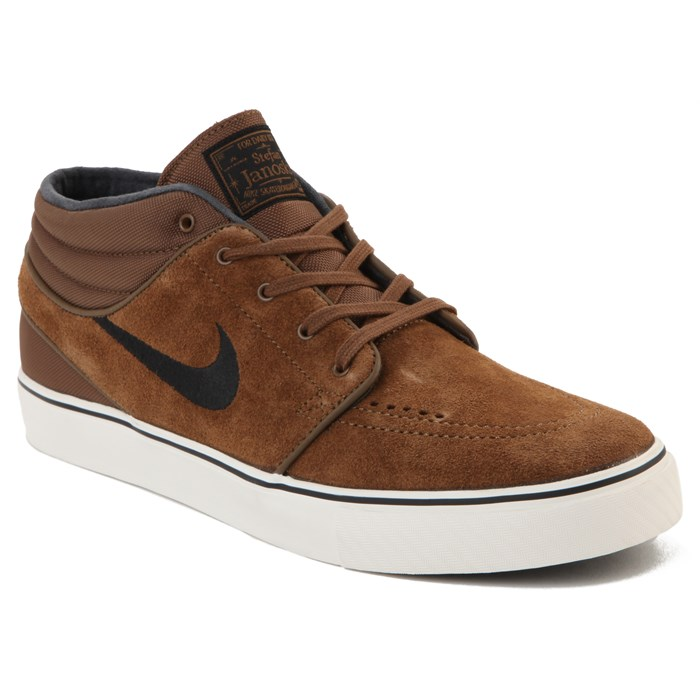 Nike SB - Zoom Stefan Janoski Mid Shoes