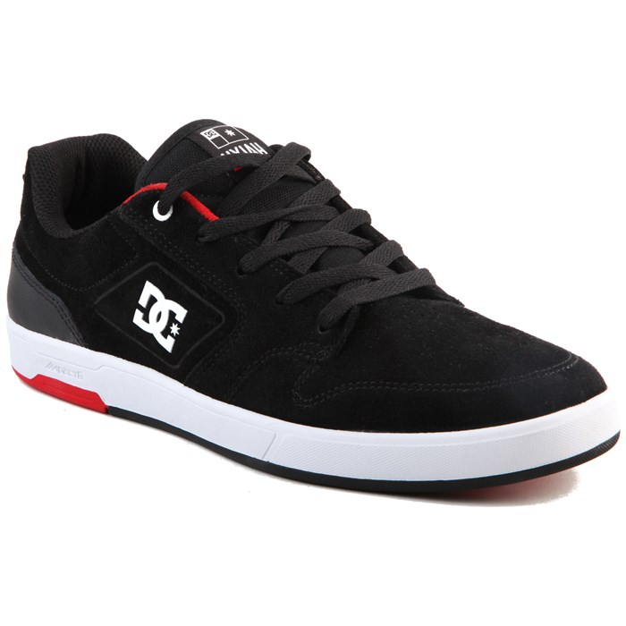 DC - Nyjah S Shoes