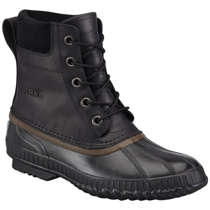 Sorel - Cheyanne Lace Full Grain Boots