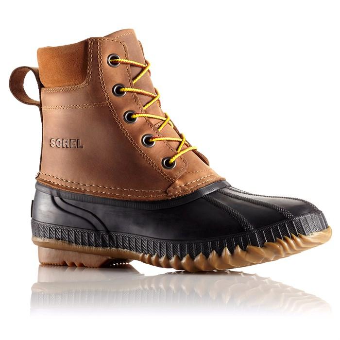 Sorel - Cheyanne Lace Full Grain Boot