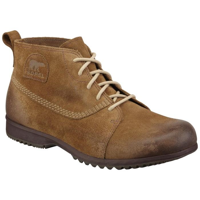 Sorel - Greely Chukka Boots