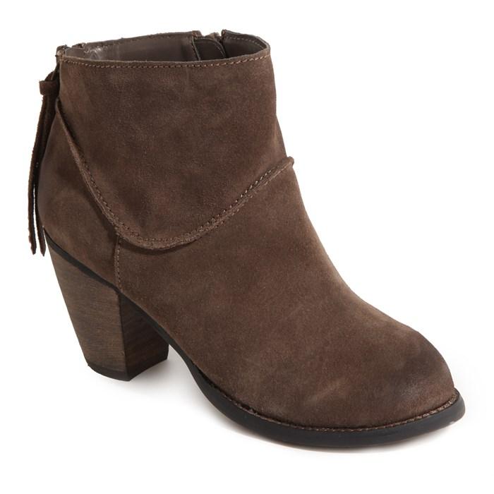 Steve Madden - Milaan Boots - Women's