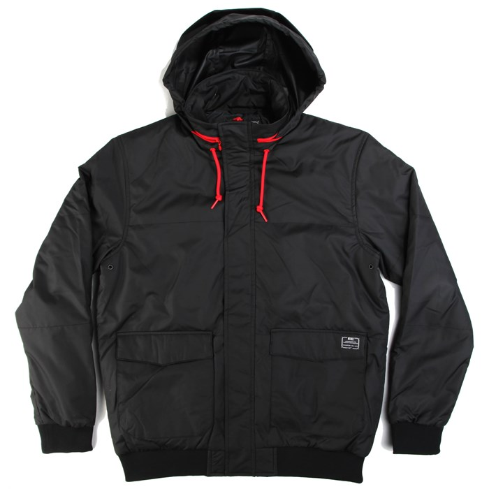 Nike SB - Nike SB Camp Shell Jacket