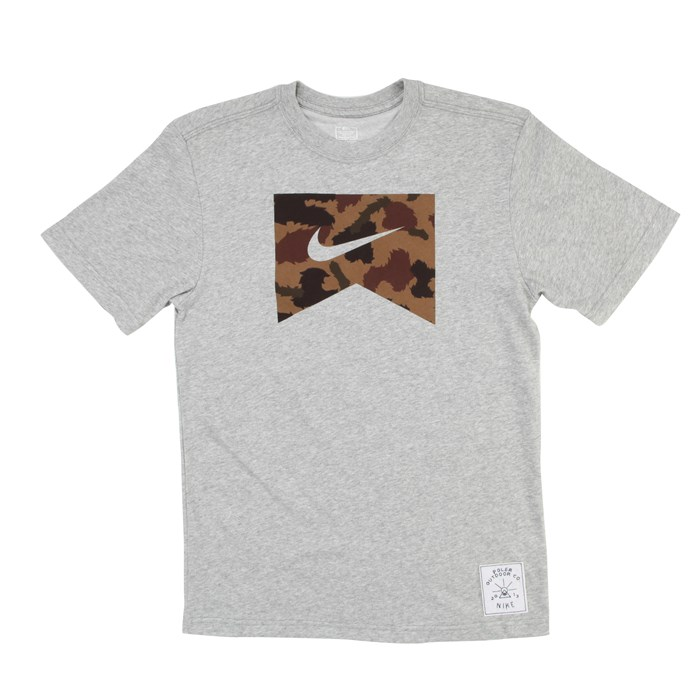 Nike - x Poler QT S+ Ribbon T-Shirt