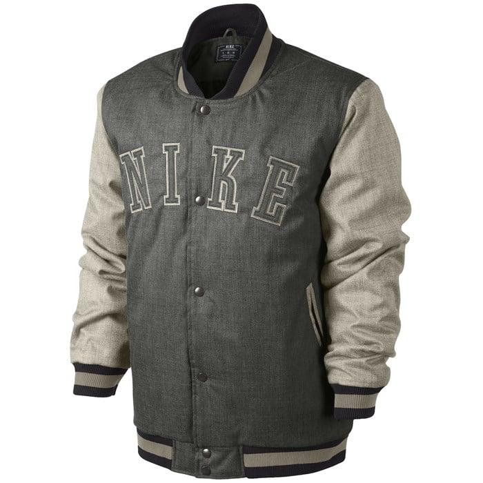 Nike SB - Haze Crew Jacket
