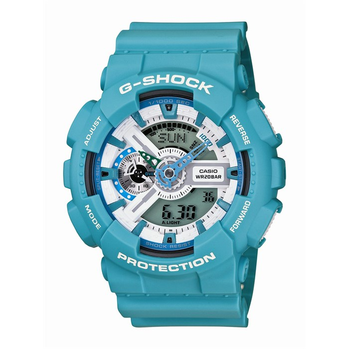 G-Shock - GA110 Watch