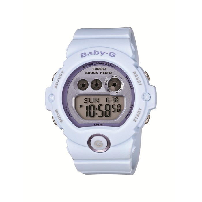 G-Shock - Baby G Watch - Women's