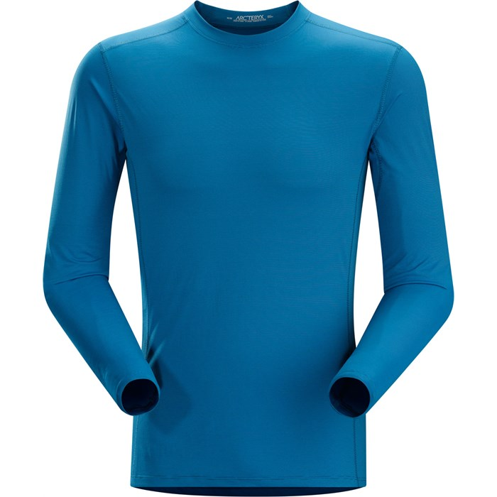Arc'teryx - Phase SL Crew Long-Sleeve Top