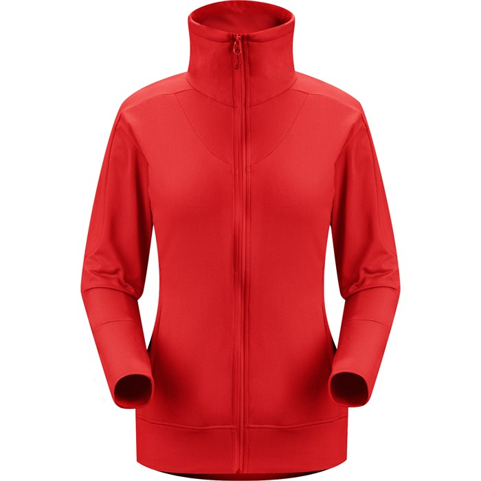 Arc'teryx - Solita Jacket - Women's