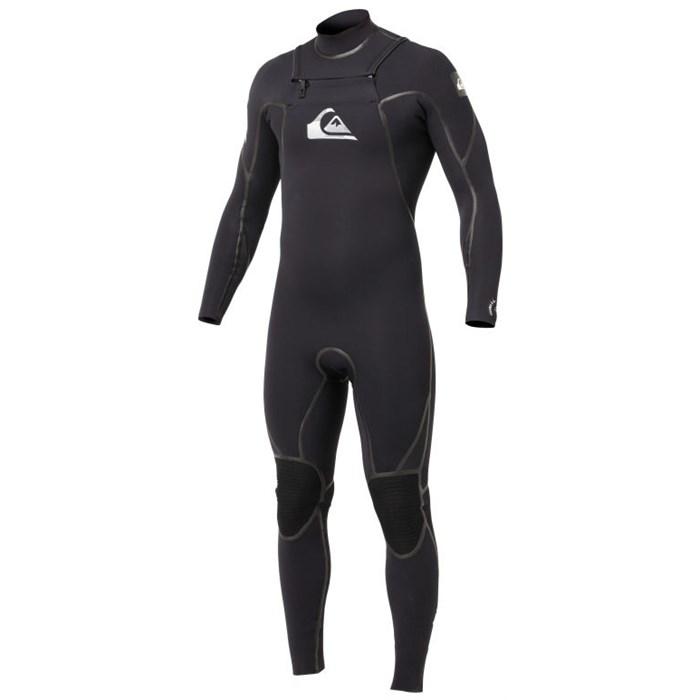 Quiksilver - Ignite 3/2 Chest Zip Wetsuit