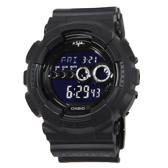 G-Shock - Nigel Sylvester Signature Watch