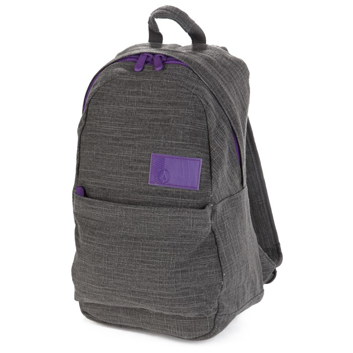 Volcom - Going Back Slub Backpack - Women's