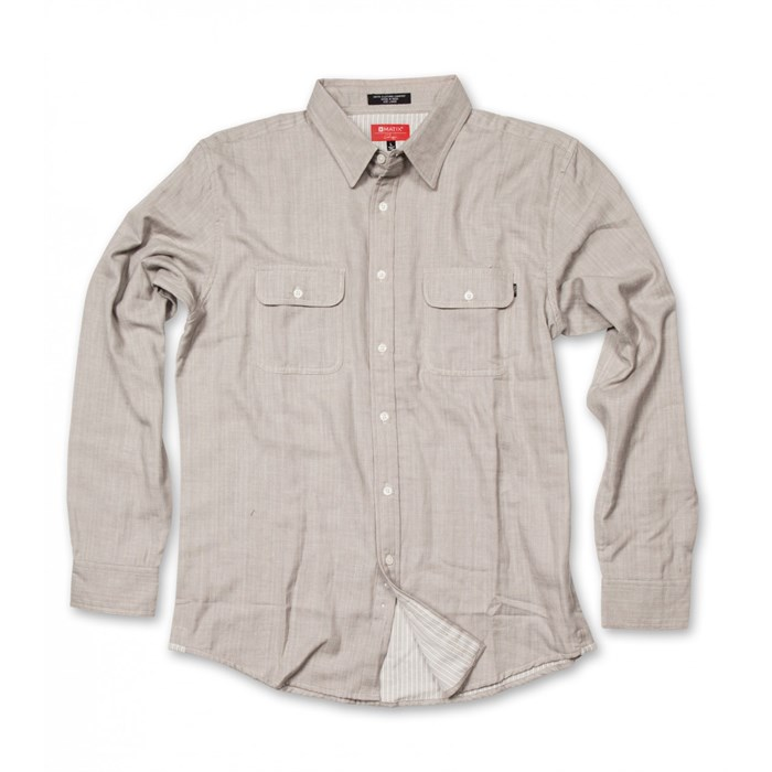 Matix - Pico Rivera Button-Down Shirt