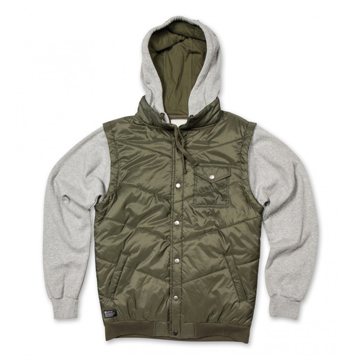 Matix - Asher Chevron Jacket