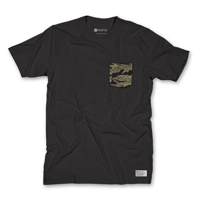 Matix - Surplus Pocket T-Shirt