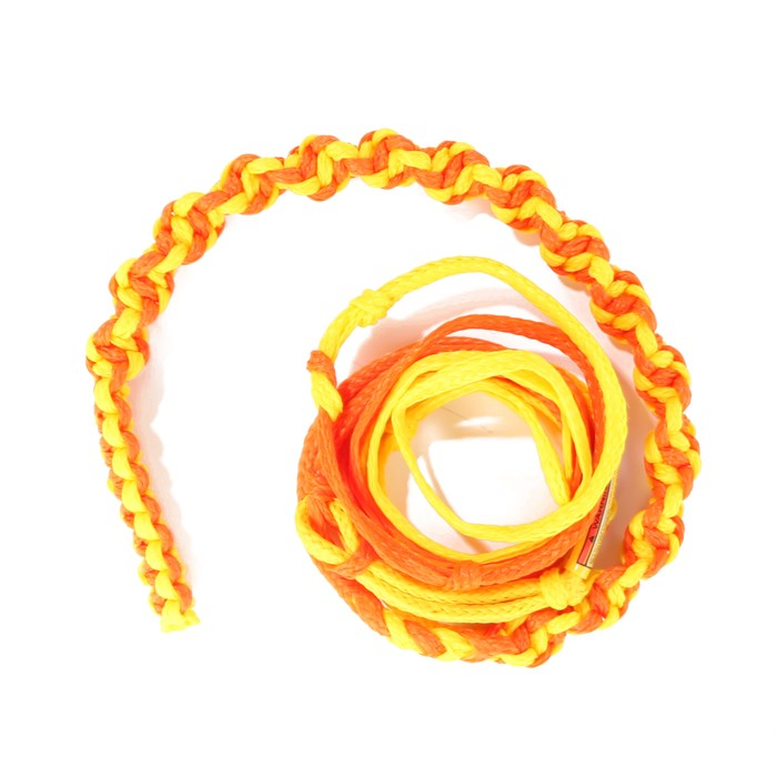 Accurate - Knotted Surf Rope 2013