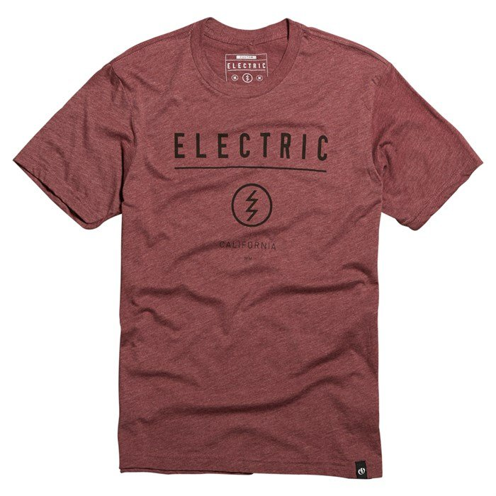 Electric - Corporate Identity T-Shirt