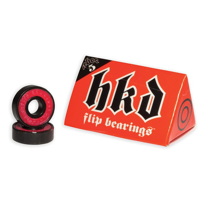 Flip - HKD Abec 5 Skateboard Bearings
